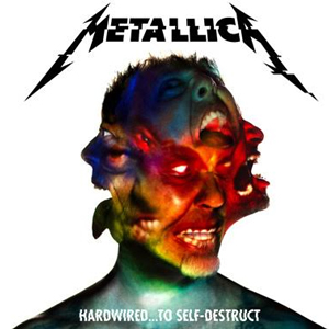 MetallicaHardwired